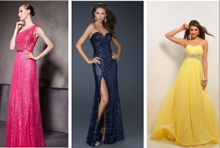 Where can you buy prom dresses in the uk