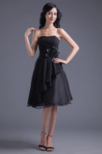 Buy cheap black bridesmaid dresses UK online
