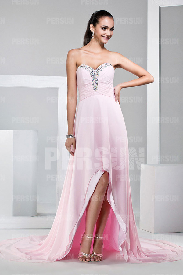 cheap-pink-prom-gown-uk-under-100