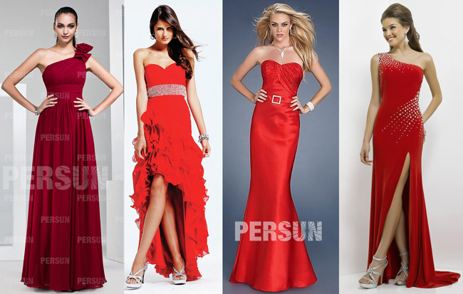 cheap red-prom-dresses-UK-2015