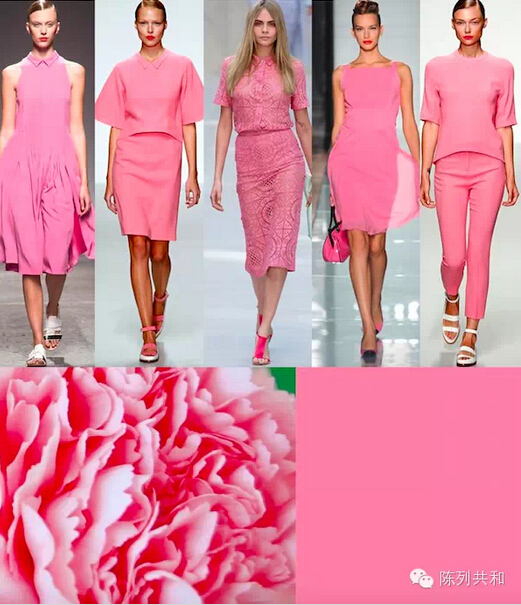 2016 Fashion Popular Colors For Women Conseils De Mode Pour Vos Habits