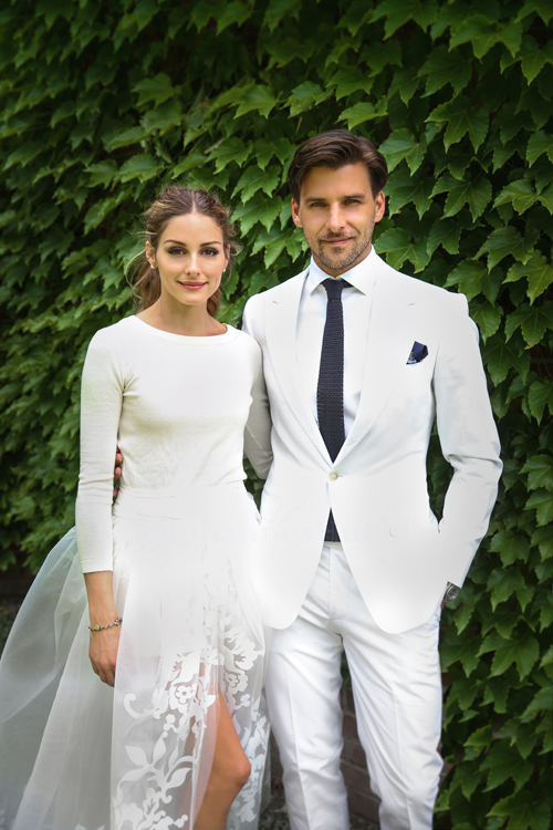 Olivia - Palermo wedding picture