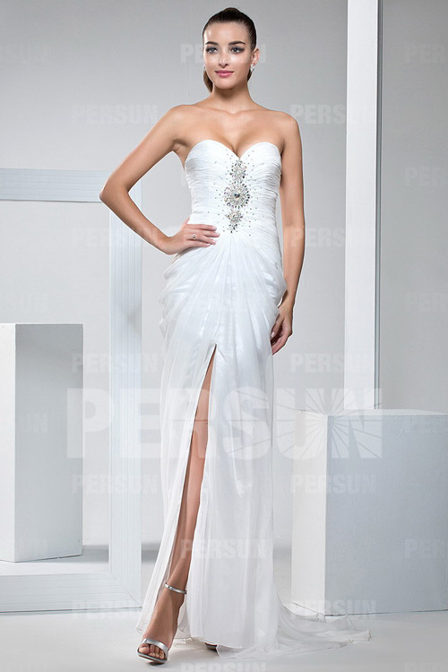 cheap-white-Prom-Dresses-under-100