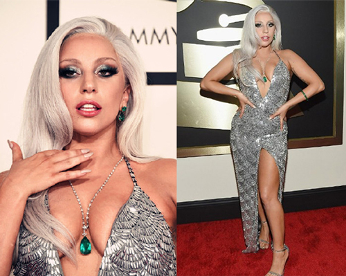 ladygaga-sexy-sequin-dress