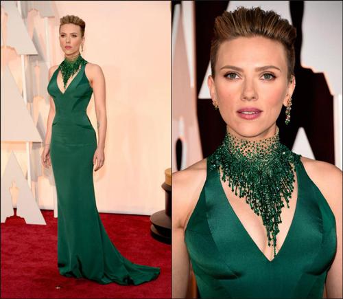 Scarlett-Johansson-2015-Oscar