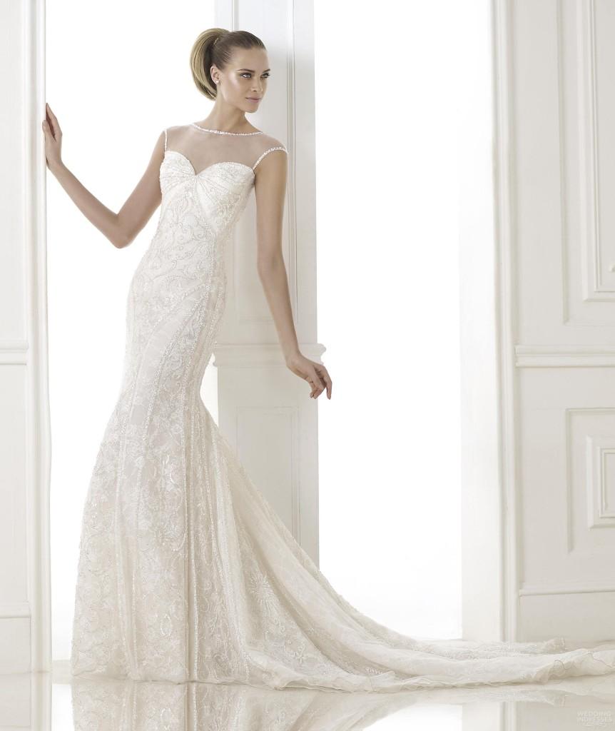 elegant Wedding Dresses UK