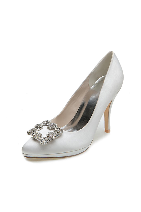 cheap wedding pumps