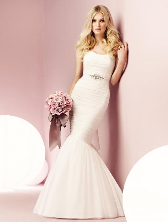 mermaid Wedding Dresses Australia